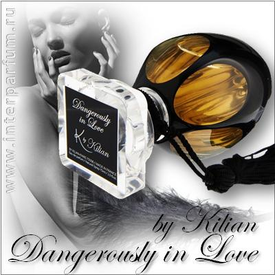 Dangerously in Love by Kilian