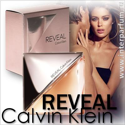 Reveal Calvin Klein