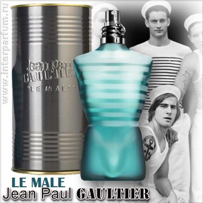 Le Male (Jean Paul Gaultier)