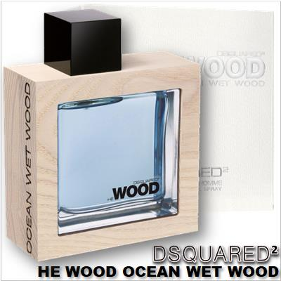 He Wood Ocean Wet Wood (Dsquared2)
