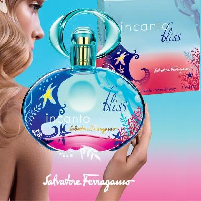 Incanto Bliss Salvatore Ferragamo