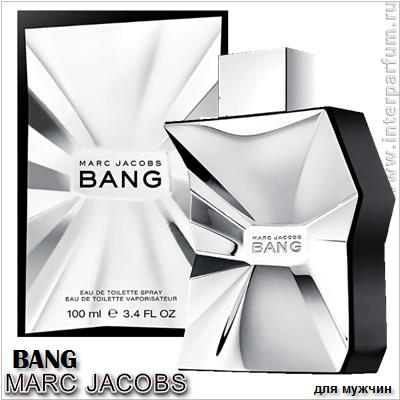 Bang (Marc Jacobs)