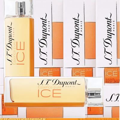 Dupont Essence Pure Ice Woman