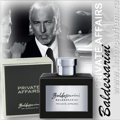 Baldessarini Private Affairs (Hugo Boss)