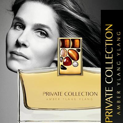 Privat Collection Amber Ylang Ylang