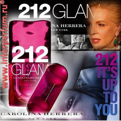 212 Glam For Woman