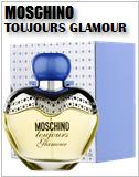 Toujours Glamour Moschino