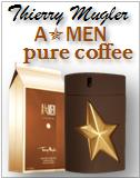 A * Men Pure Coffee Thierry Mugler