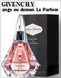 Givenchy Ange ou Demon Le Parfum & Accord Illicite