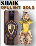 Shaik Opulent Gold Edition for Woman
