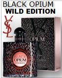 Black Opium Wild Edition Yves Saint Laurent