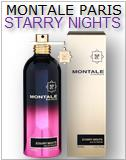 Starry Nights Montale