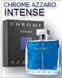 Chrome Azzaro Intense