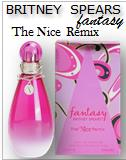 Fantasy The Nice Remix Britney Spears