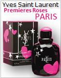 Paris Premieres Roses Yves Saint Laurent