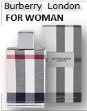 Burberry London For Woman
