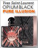 Black Opium Pure Illusion Yves Saint Laurent