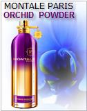 Orchid Powder Montale