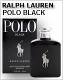 Polo Black Ralph Lauren