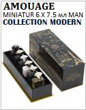 Amouage Miniatur Collection Modern Man