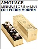 Amouage Miniatur Collection Classic Man
