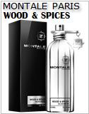 Wood & Spice Montale