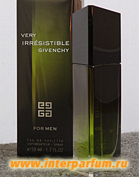 Very Irresistible For Men
