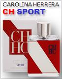 CH Men Sport Carolina Herrera